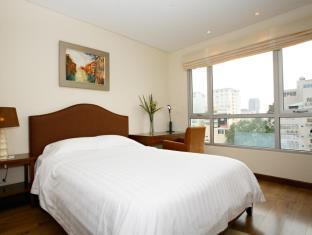 Lancaster Saigon Serviced Apartments Le Thanh Ton