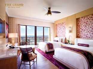 The Grand Ho Tram Strip Resort