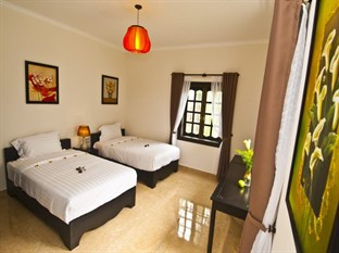 Muca Hoi An Boutique Resort